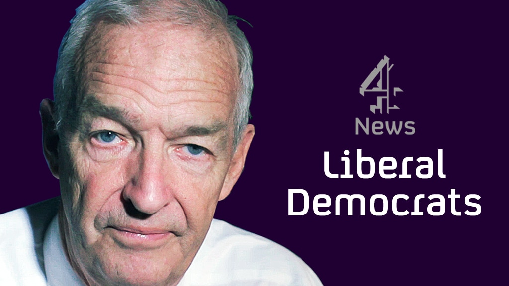 Liberal Democrats win: what changes? | Jon Snow Election Ep.7