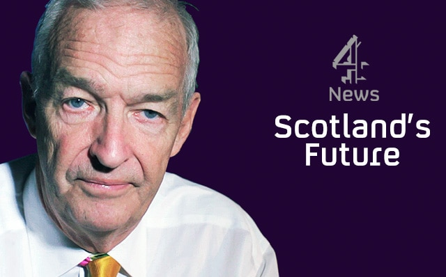 Scottish independence: what now? | Jon Snow Election Ep.18