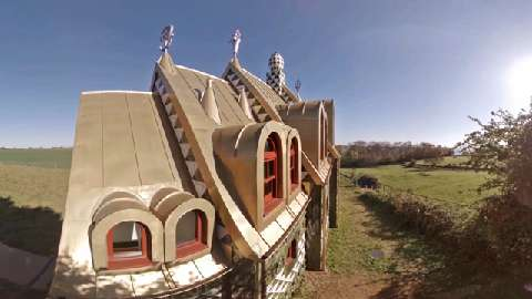 Grayson Perry's Tour of 'A House for Essex' - Director's Cut