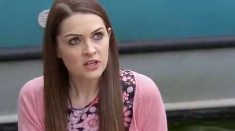 Official C4 Hollyoaks Trailer: 25th - 29th May