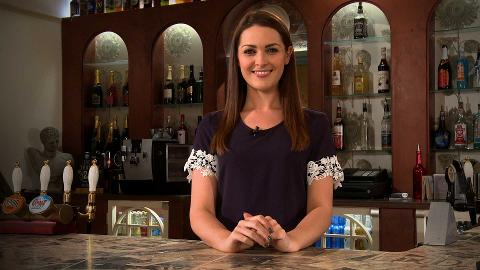 #HollyoaksAAA with Anna Passey