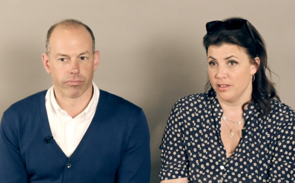 Kirstie and Phil's 6 Tips for Buying a House