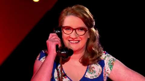 Trailer: Sarah Millican Hijacks Deal or No Deal