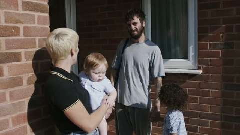 Deleted Scenes: Ep1 - Arriving at the Woodford's