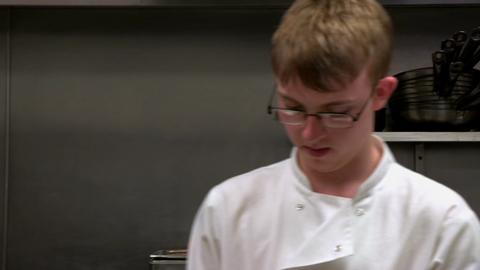 S1-Ep4: Chef Romance