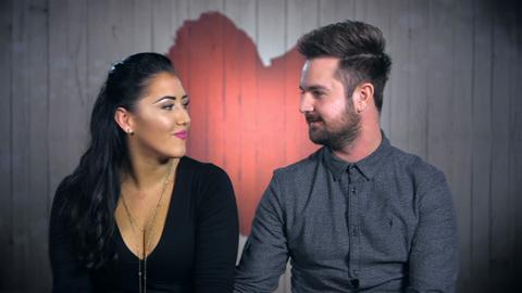 First Dates: The Proposal - Clip 1
