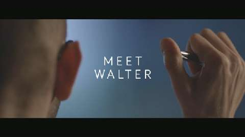 Meet Walter