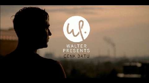 Walter Presents: Cenk Batu
