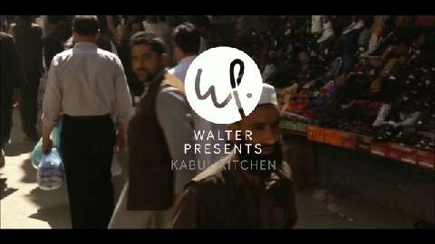 Walter Presents: Kabul Kitchen