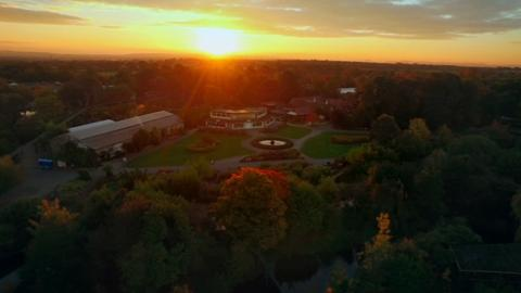 S1-Ep1: Inside Chester Zoo