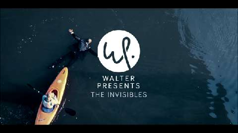 Walter Presents: The Invisibles