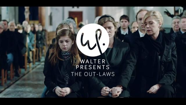 Walter Presents: The Out-Laws