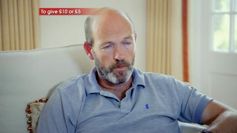 S8-Ep5: Sad Story