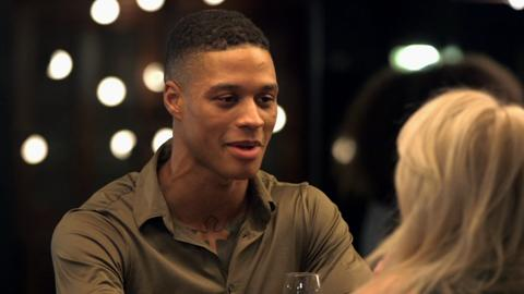 Jordan celebs go dating