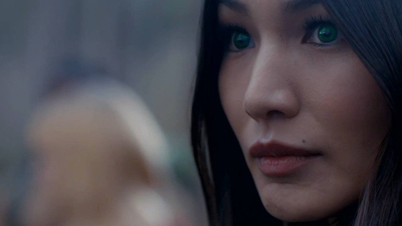 Humans Clips Extras S1 Trailer All 4