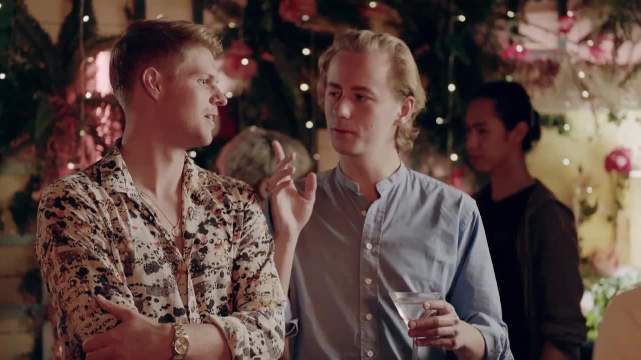 Made In Chelsea Trailer