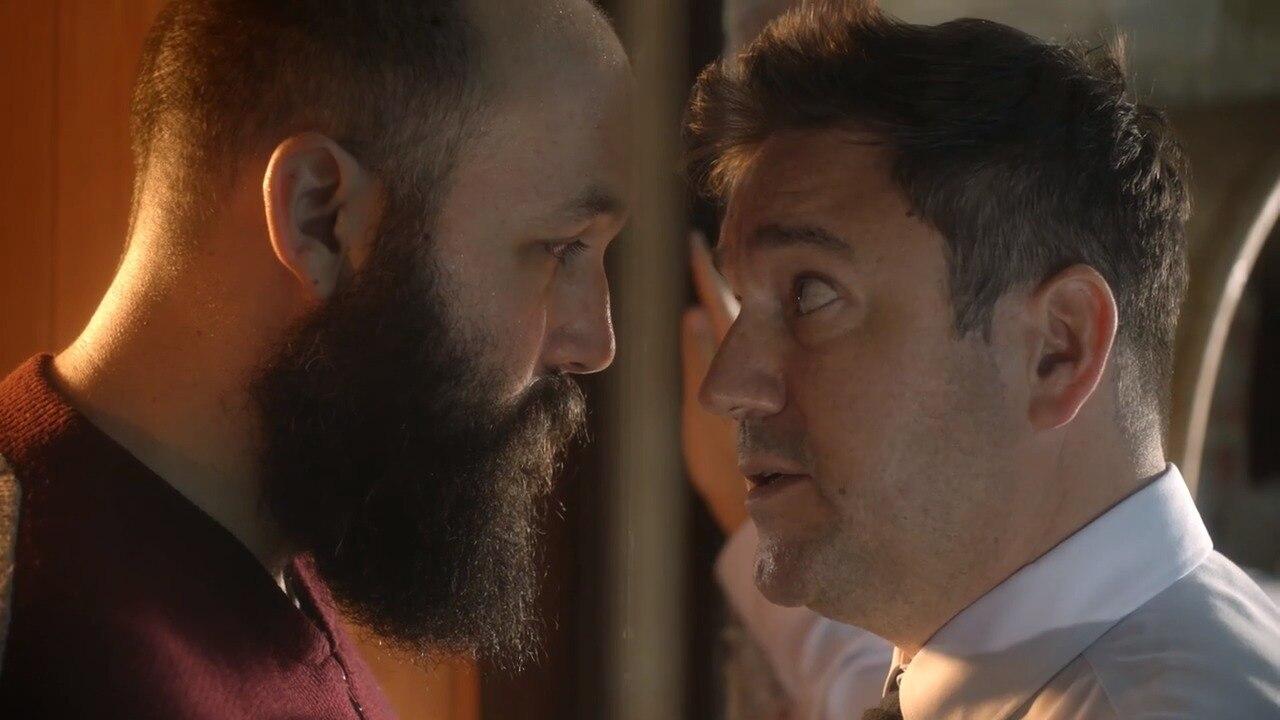 Home Series 2 Trailer