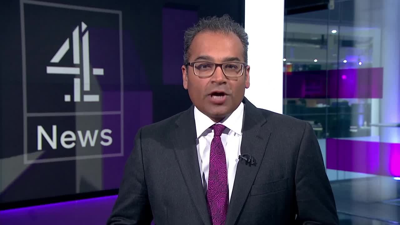 Channel 4 News for HOMEPAGE