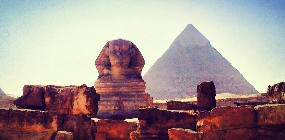Day 262 - Egypt: Cairo