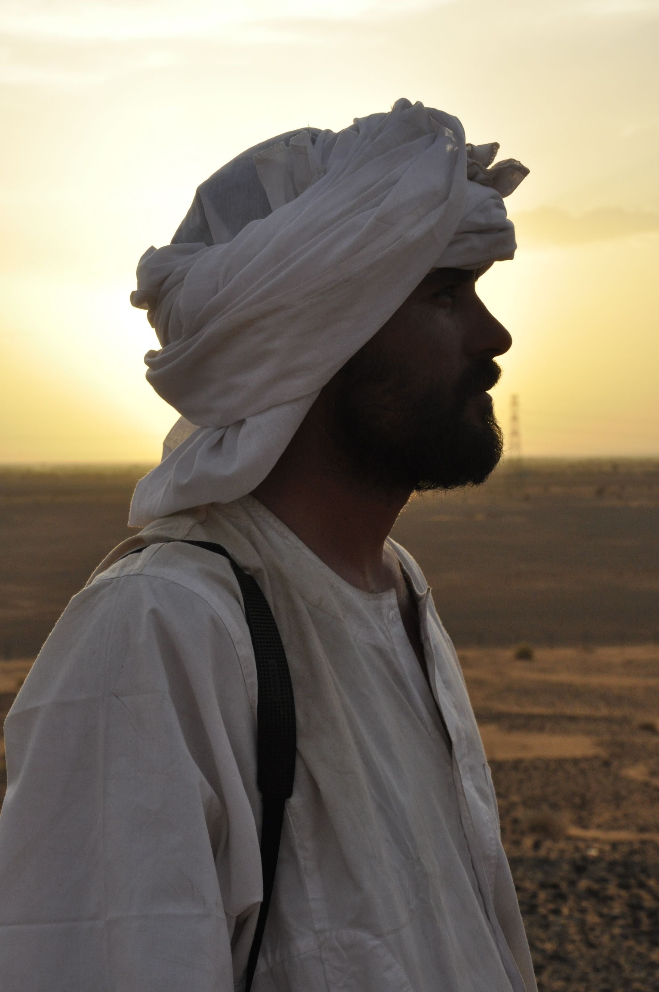 Day 210 - Sudan: Leaving Sudan