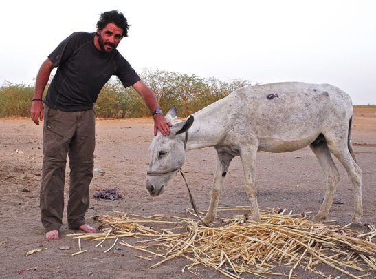 Day 148 & 149 - Sudan: Donkey Business
