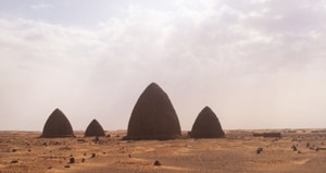 Day 189 - Sudan: Old Dongola