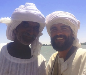 Day 170 - Sudan: Mistaken Identities