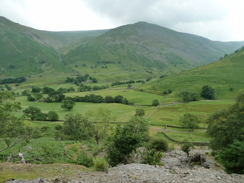 Walking Guide: The Lakes