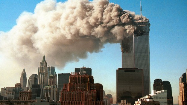 102 Minutes That Changed America - 9/11: 102 Minutes That Changed America