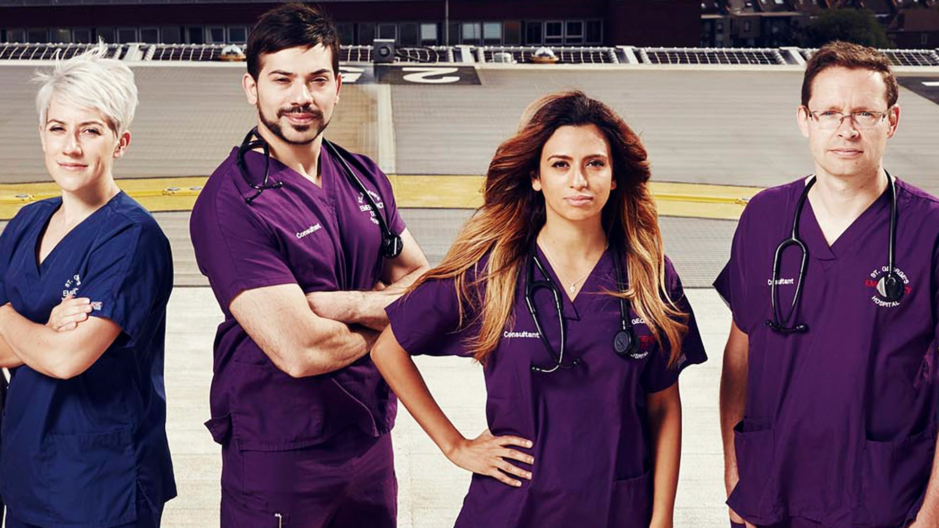 24 Hours in A&E - Episode Guide - All 4
