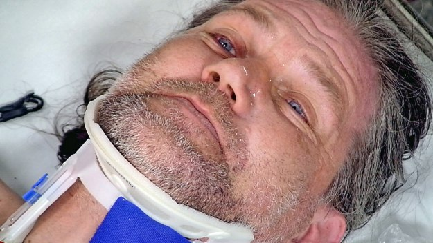 24 Hours In A&e - Series 12 Episode 16