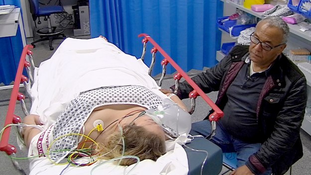 24 Hours In A&e - Series 16 Episode 4