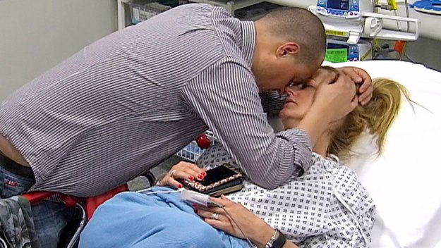 24 Hours In A&e - Series 16 Episode 6