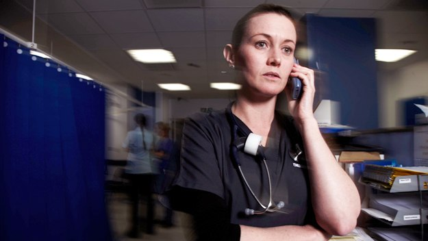 24 Hours In A&e - Series 2 Episode 2