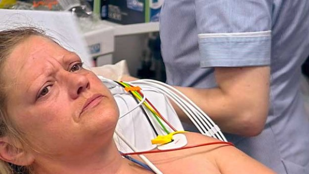 24 Hours In A&e - Series 8 Episode 2
