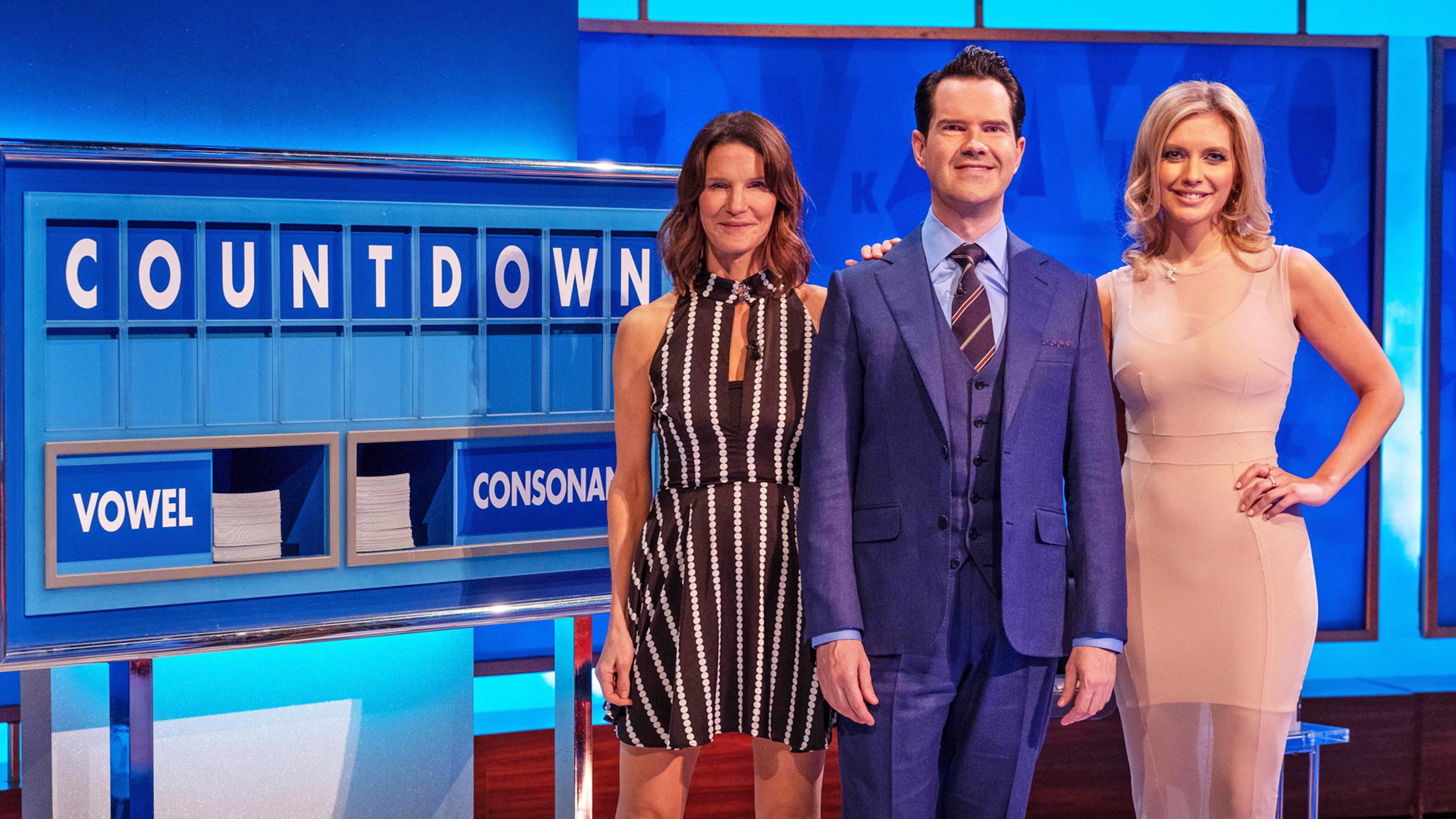 8 Out Of 10 Cats Does Countdown Christmas Special 2020 8 Out of 10 Cats Does Countdown   All 4