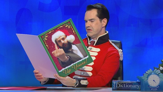 8 Out Of 10 Cats Does Countdown - Christmas Special 2018
