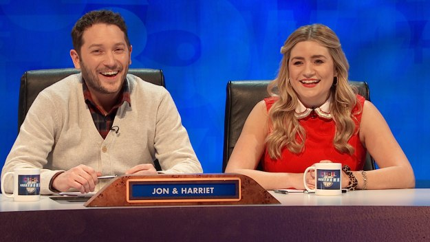 8 Out Of 10 Cats Does Countdown - Series 17 Episode 6