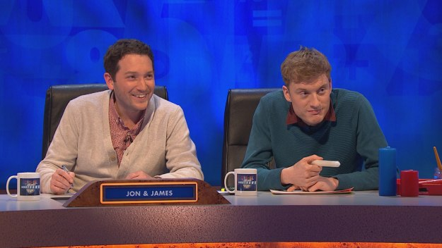 8 Out Of 10 Cats Does Countdown - Series 18 Episode 2