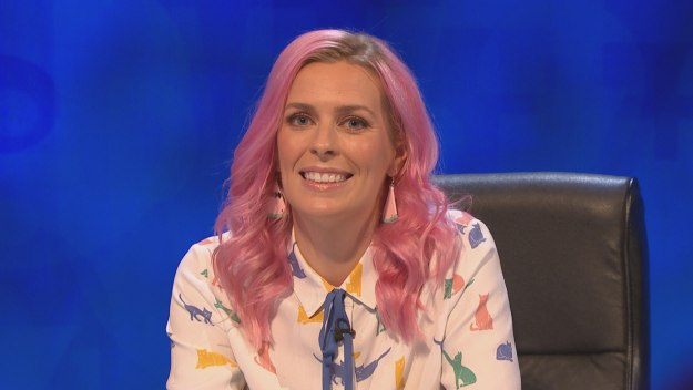 8 Out Of 10 Cats Does Countdown - Series 18 Episode 3