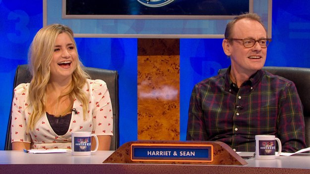 8 Out Of 10 Cats Does Countdown - Series 19 Episode 6