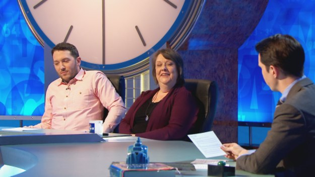 8 Out Of 10 Cats Does Countdown - Series 7 Episode 2