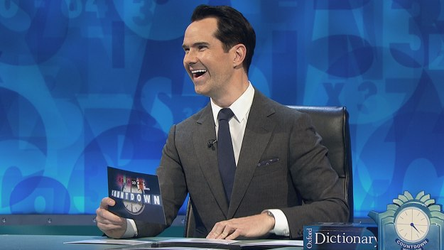 8 Out Of 10 Cats Does Countdown - Series 9 Episode 4