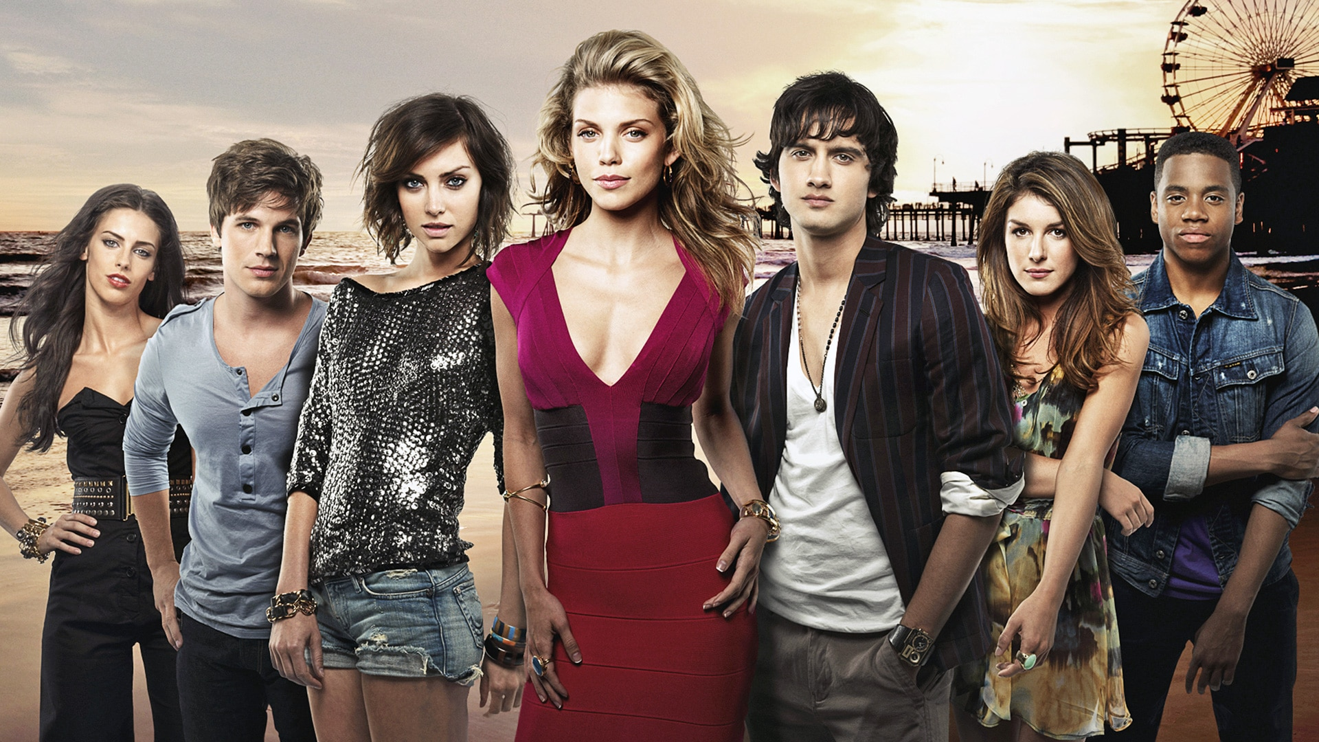 watch 90210 online free season 2