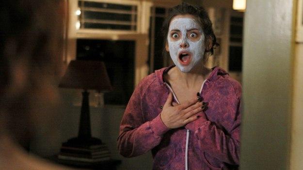 90210 - Okaeri, Donna!