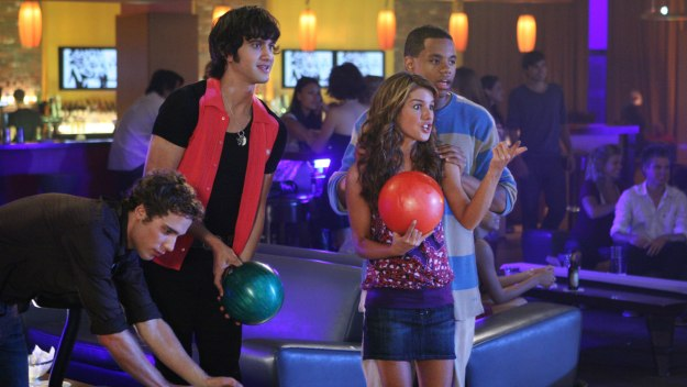 90210 - Lucky Strike