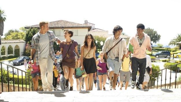 90210 - Senior Year, Baby