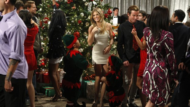90210 - Holiday Madness