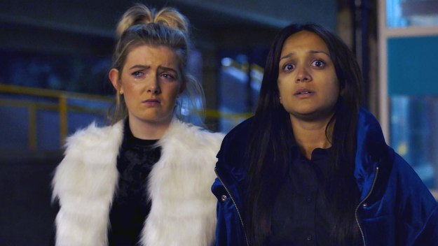 Ackley Bridge - Ackley Bridge