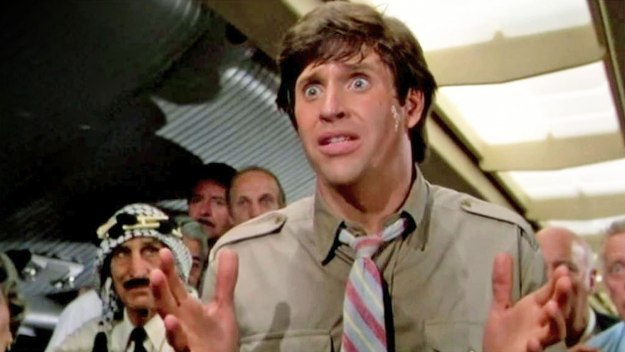 Image result for Airplane II movie